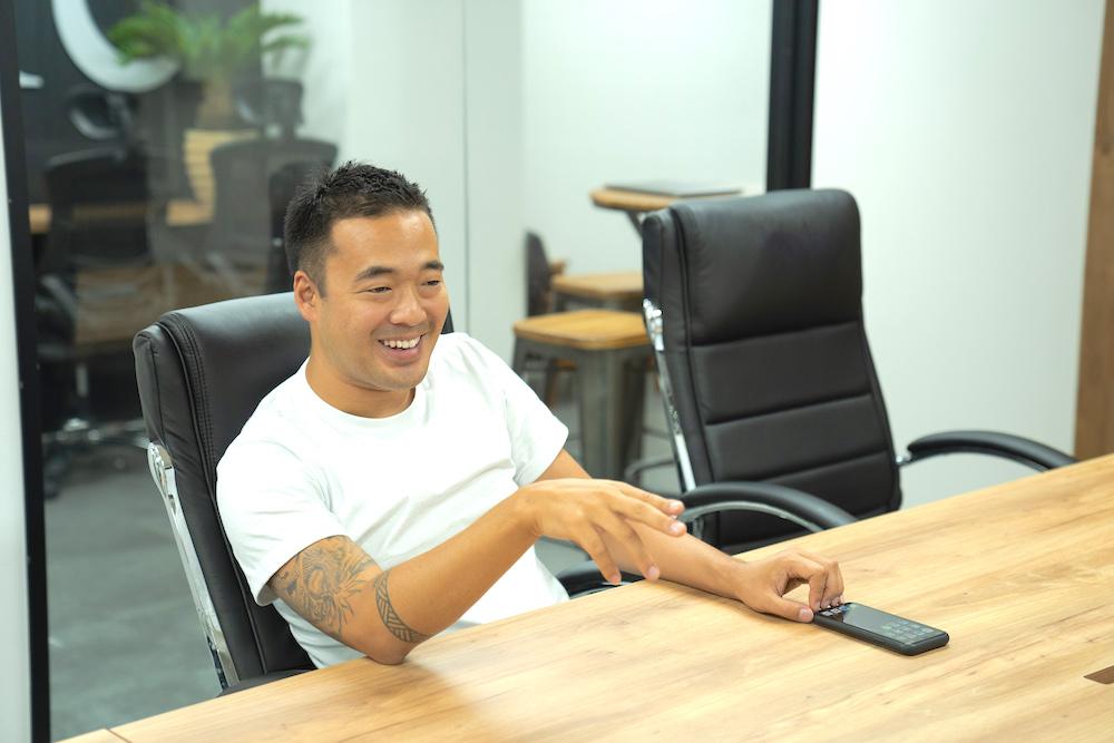 注目の若手実業家!株式会社Lim竹花貴騎CEOに突撃インタビュー【前編】 | The Marketing